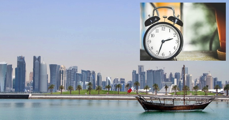qatar work leaves