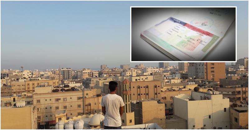 [Guide] Applying for a Work Visa in Saudi Arabia