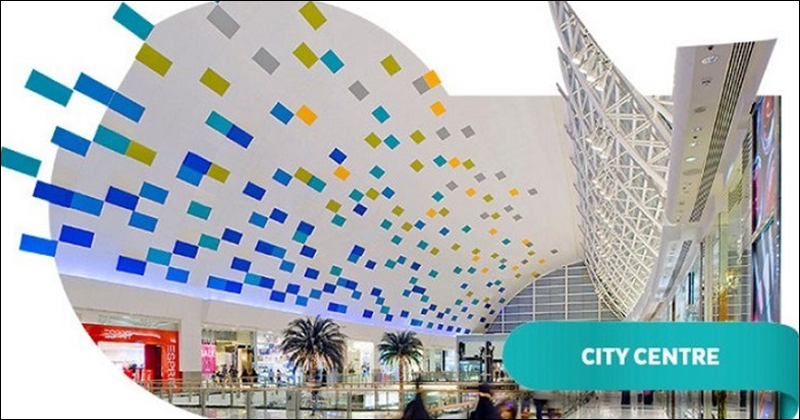 Where to Go Shopping in Bahrain