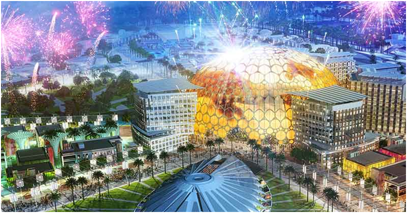 Ticket Prices for Expo 2020 Dubai Announced