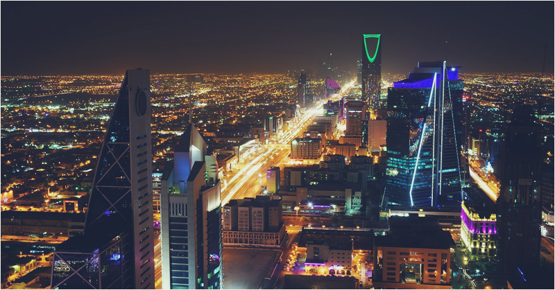 Saudi Arabia to Offer 'Green Card' Residency to Qualified Expats
