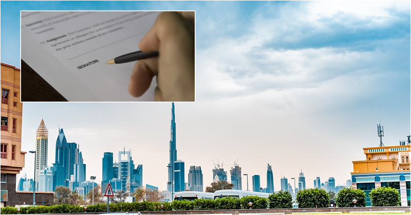 Employment Contracts in the UAE