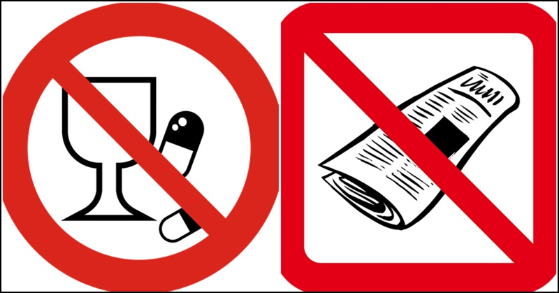 [GUIDE] List of Banned and Restricted Items in Saudi Arabia