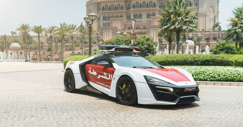 Doing This at Road Accident Sites in Abu Dhabi Can Land you in Jail or Fined of up to AED 150,000