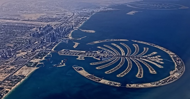 [WATCH] Catch Breath-taking Views at the Newest Dubai Landmark