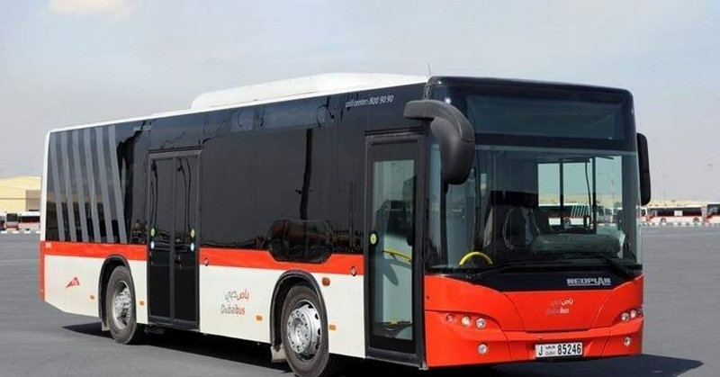 Dubai Gov't Launches Green Transport Initiative with 94 Eco-Friendly Buses