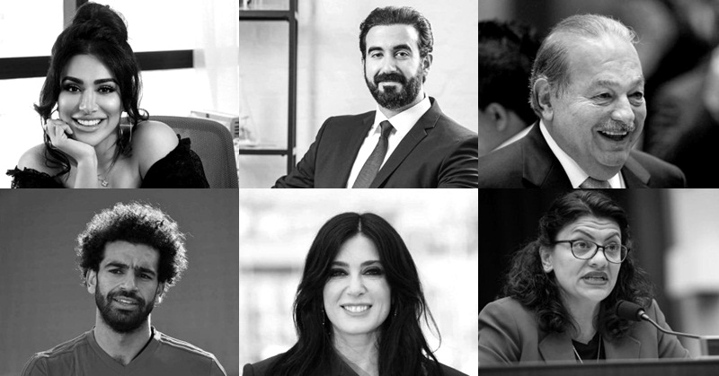 Here are the World's Most Powerful Arabs in 2019