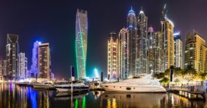 UAE Lands in Top 10 Best Countries for Expats Worldwide • Middle