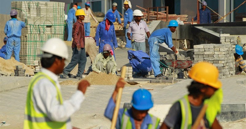 Manpower Ministry to Rectify Work Status of Over 16,000 Expats in Oman