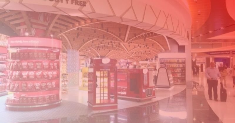Finance Ministry Introduces New Rules for Duty-Free Shops in Oman