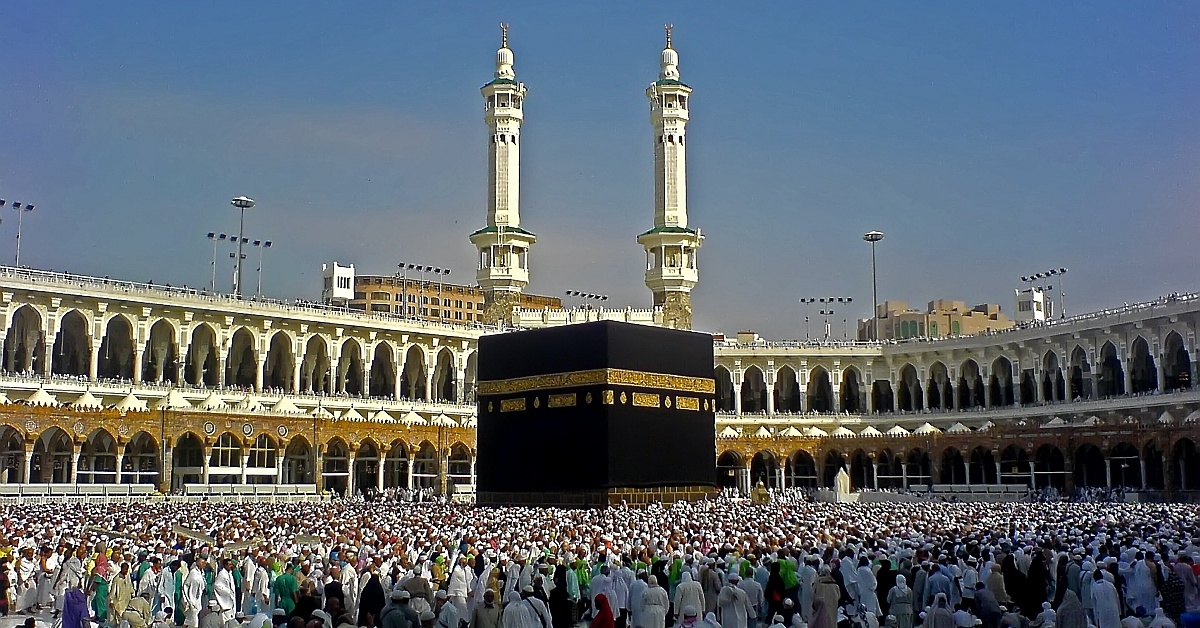 Saudi Arabia Bars GCC Citizens from Entering Mecca, Medinah