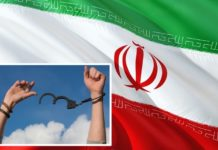 Iran Releases 70,000 Prisoners due to Coronavirus