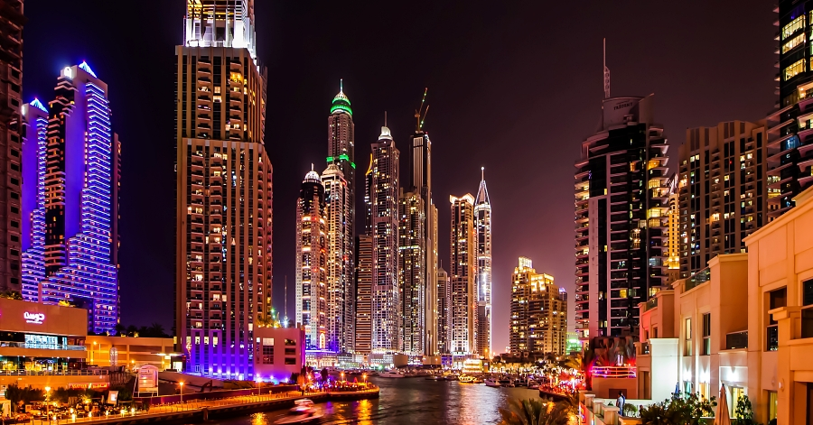 Expats Can Now Enjoy 5-Year 'Retirement Visa' in Dubai