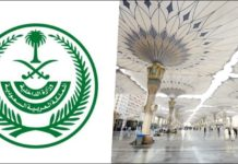 saudi suspends international flights