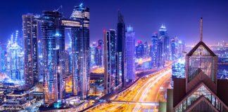 Abu Dhabi, Dubai Named Among Top 5 Destinations for Work Abroad