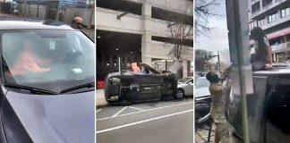 mohammad anwar uber driver carjacking