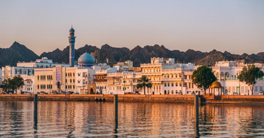 Oman to Enforce 5% VAT Starting April 16