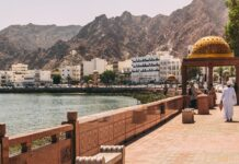 Oman Enacts 5% VAT on Goods and Services