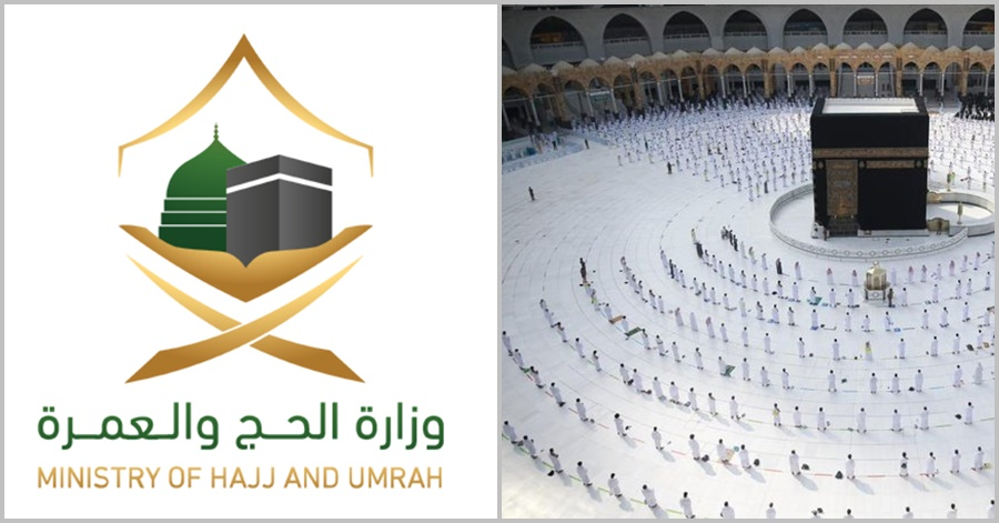 Saudi Gov't Limits Hajj 2021 To 60,000 Citizens & Residents – No Foreign Travelers Allowed!
